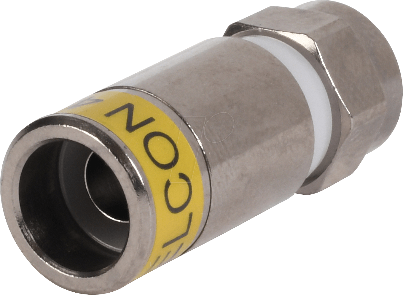 CC F-56-CX3 4.9 - F-Stecker, Kompression