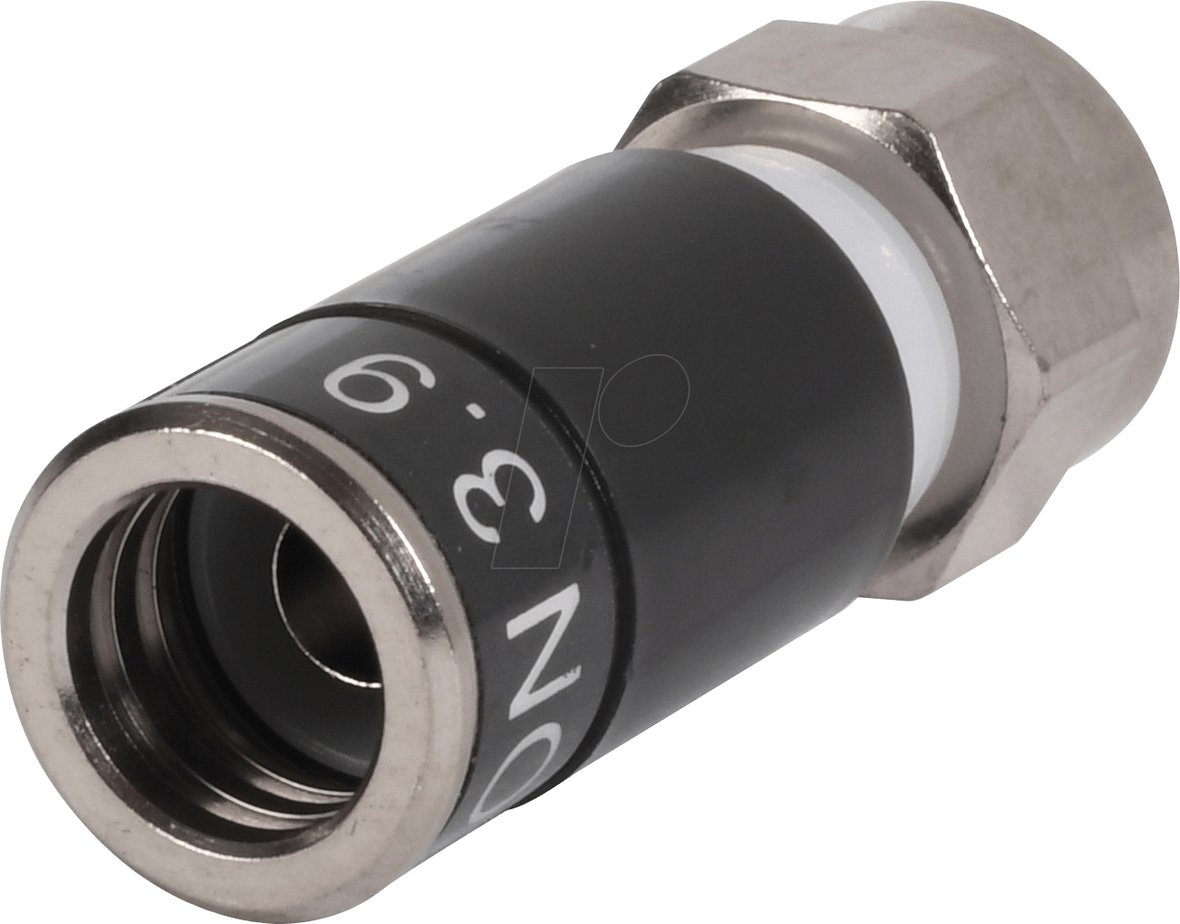 CC F-59-CX3 3.9 - F-Stecker, Kompression