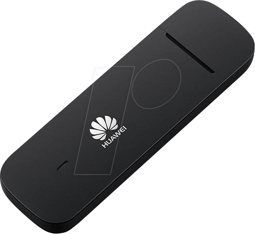 HUAWEI E3372SW - Surfstick, 4G (LTE), USB, schwarz