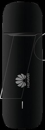 HUAWEI E3531SW - Surfstick, USB, 3G, schwarz