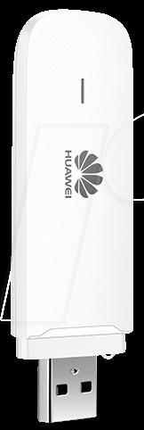 HUAWEI E3531WS - Huawei UMTS stick, white