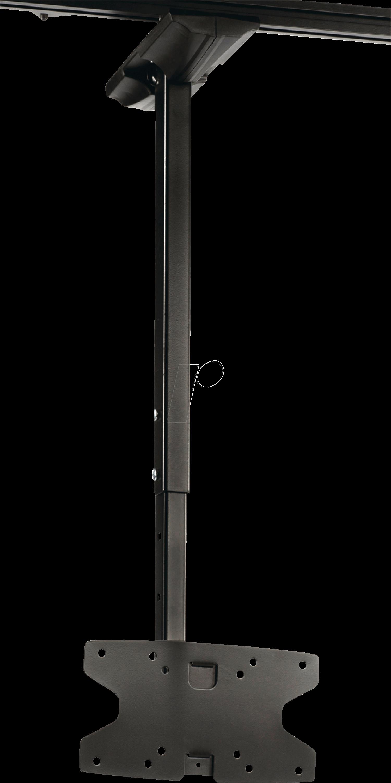 KNM-MC10 - TV Deckenhalter, vollbeweglich, 26´´...