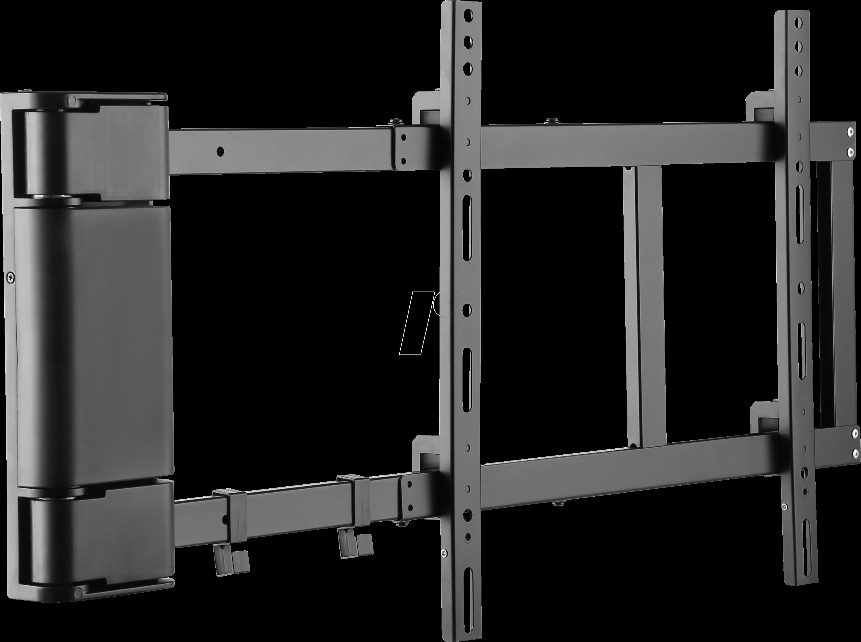 Motorisierte TV Wandhalterung, Bis 60 MYWALL HP 29 L