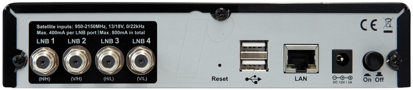 ts digibit r1 router sat ip hdtv f r 4 teilnehmer bei reichelt elektronik. Black Bedroom Furniture Sets. Home Design Ideas
