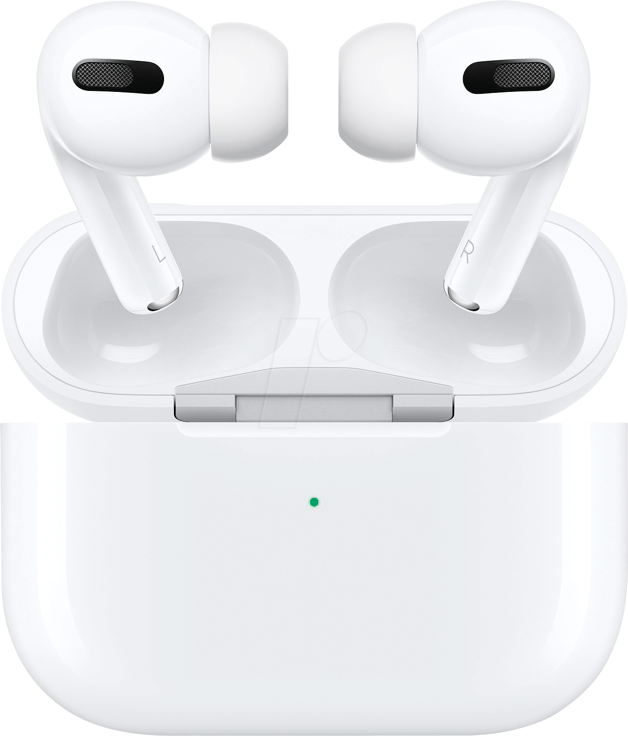 Apple Mwp22zm A In Ear Bluetooth Headset Apple Airpods Pro At