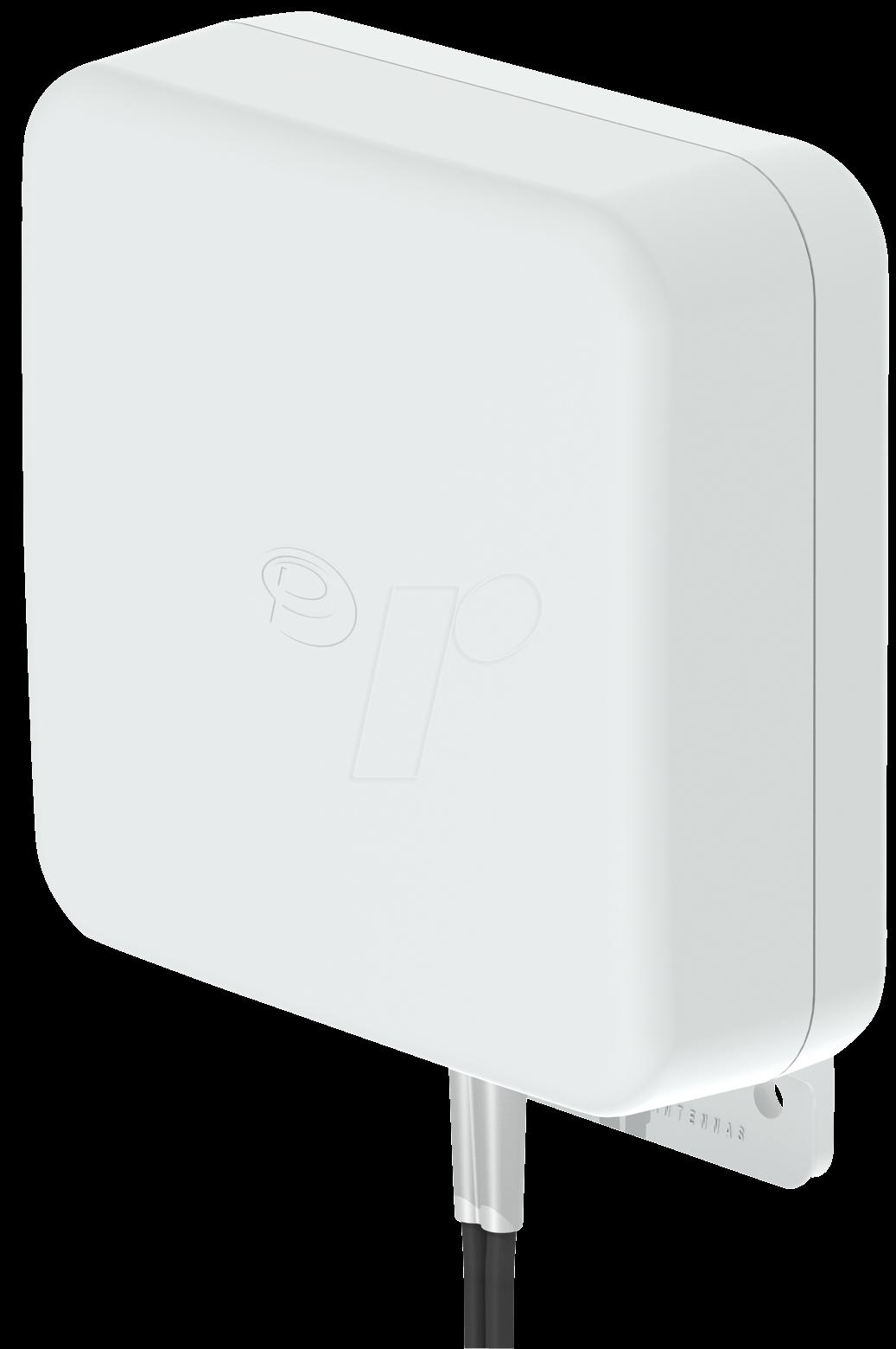 LTE WMMG 7-27 - Antenne, 4G, weiß