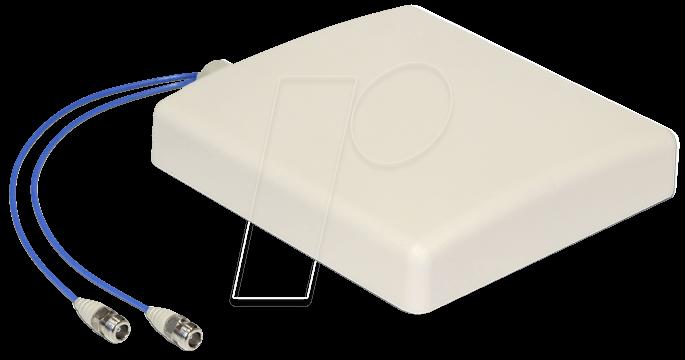 DELOCK 88931 - Antenne, 4G, Outdoor