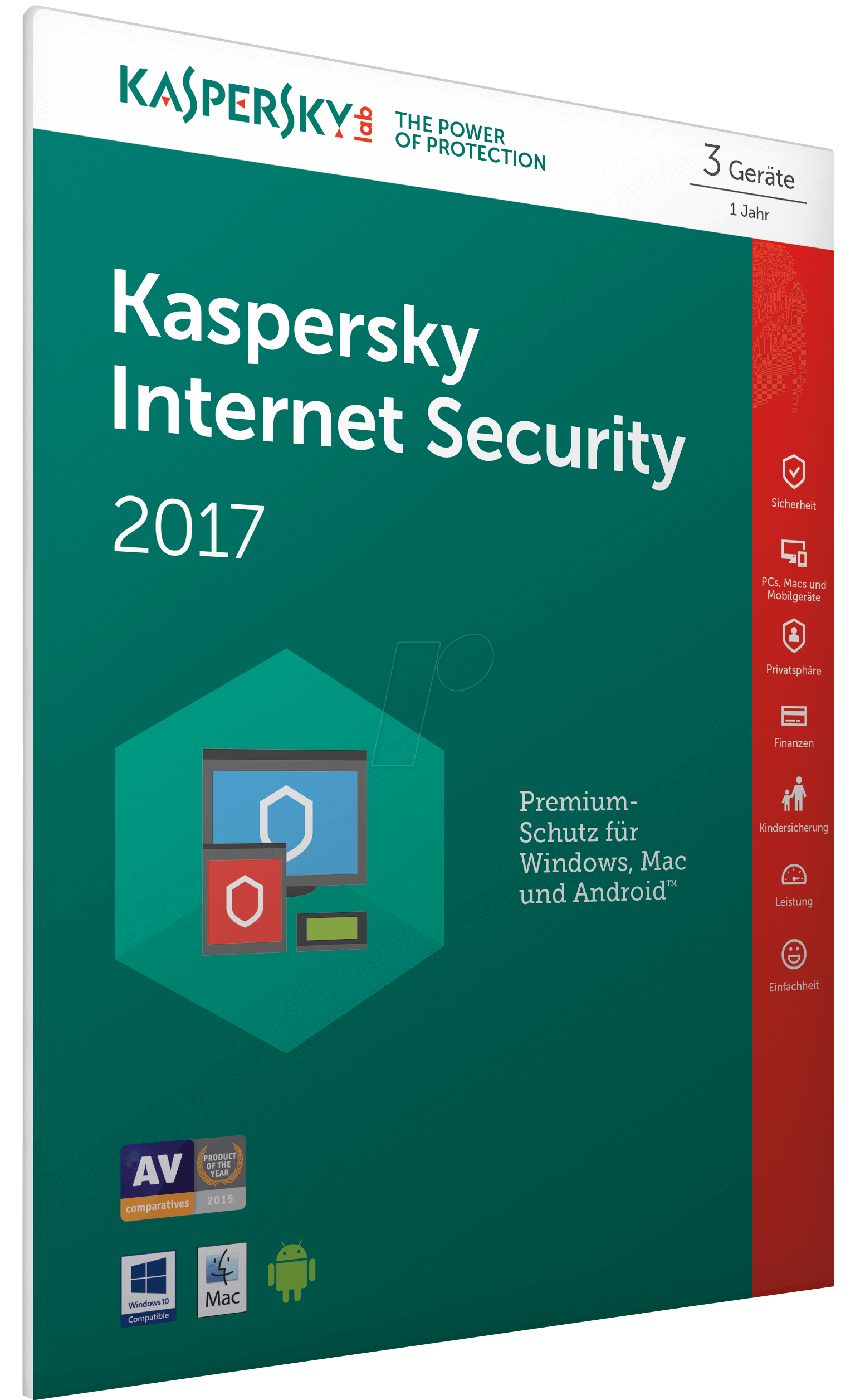 Kaspersky internet security 7 incl keys 2017