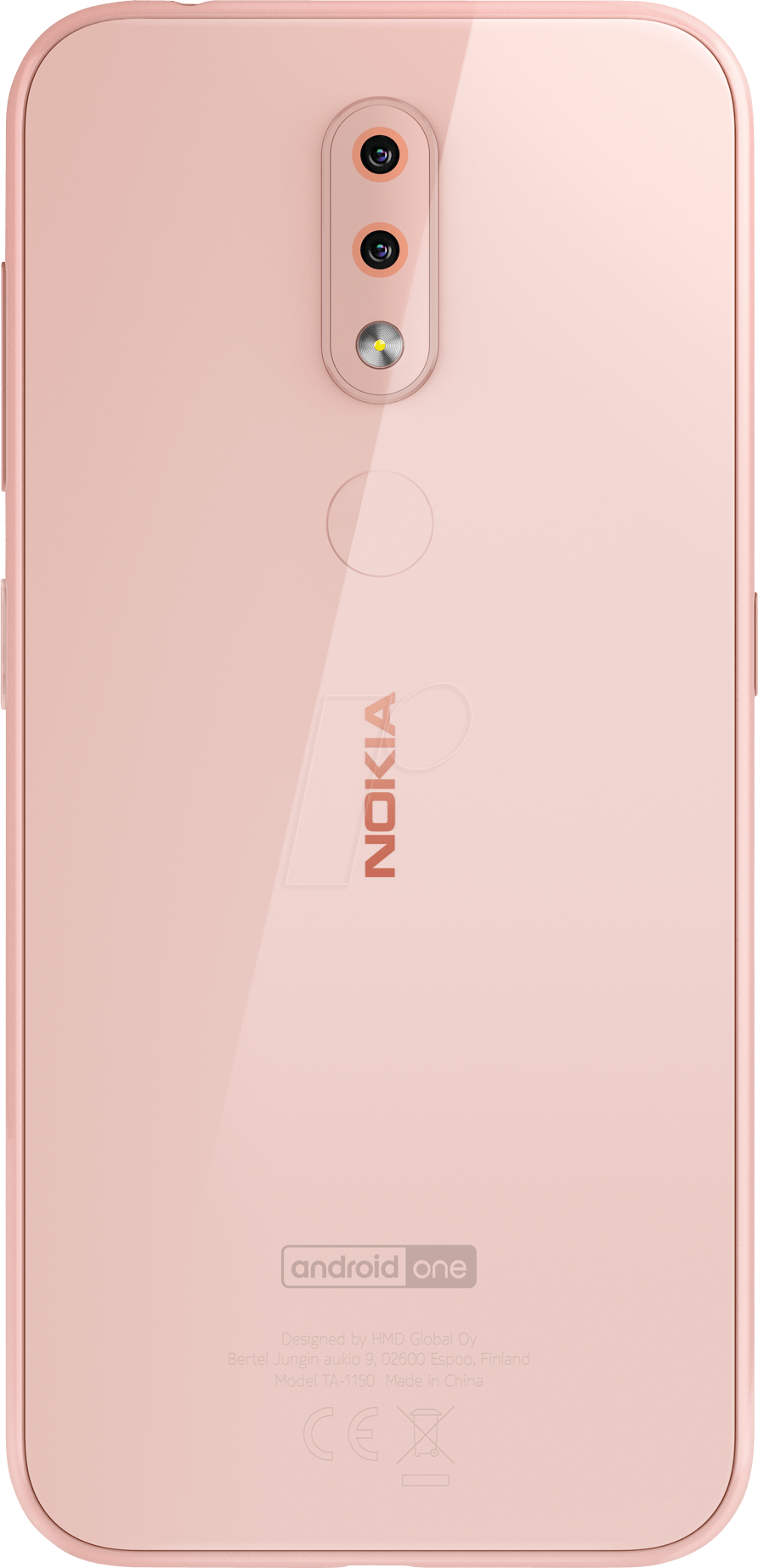 NOKIA 4 2SRS - Smartphone, 5 71