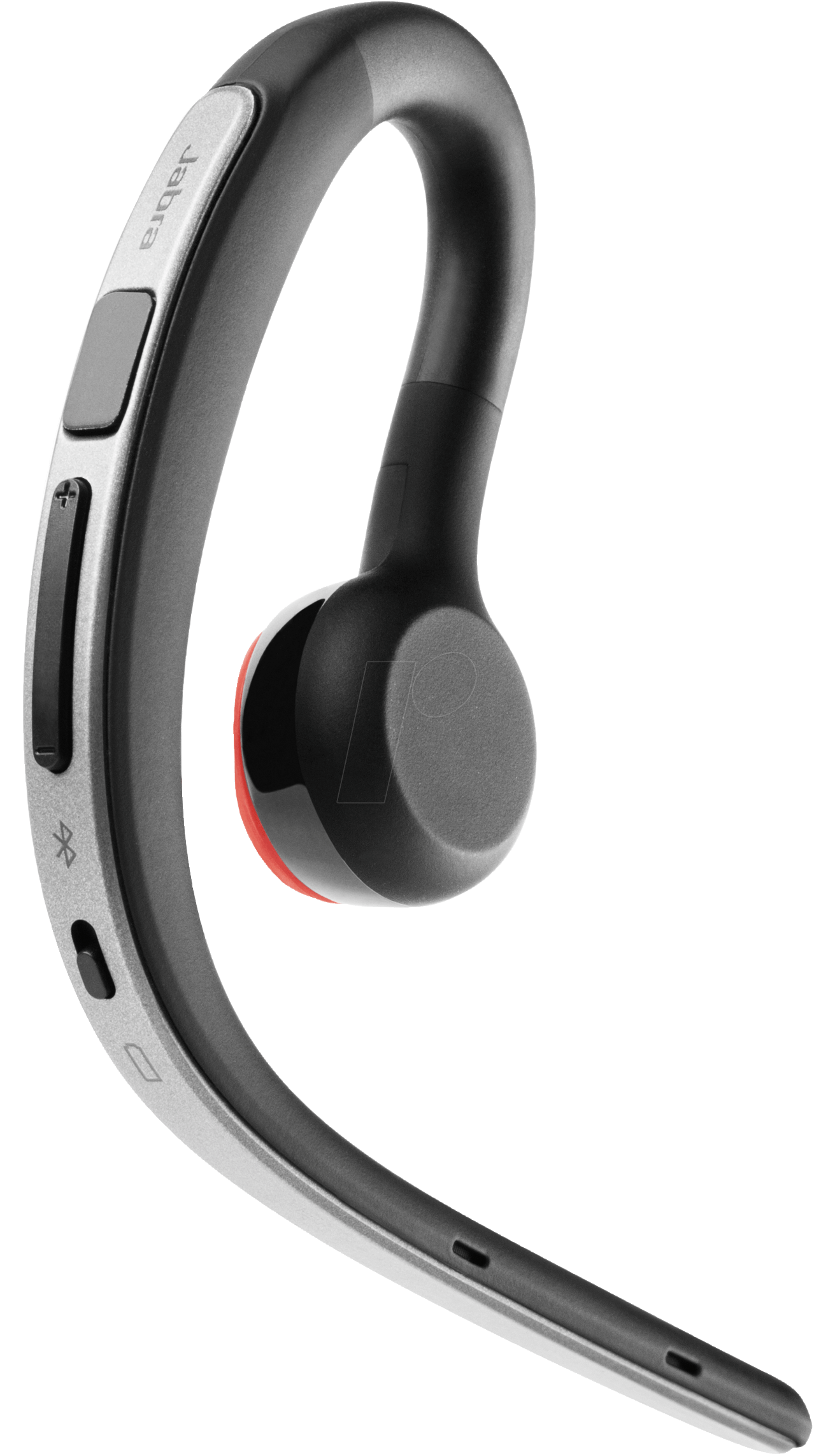 jabra storm headset in ear bluetooth schwarz silber. Black Bedroom Furniture Sets. Home Design Ideas