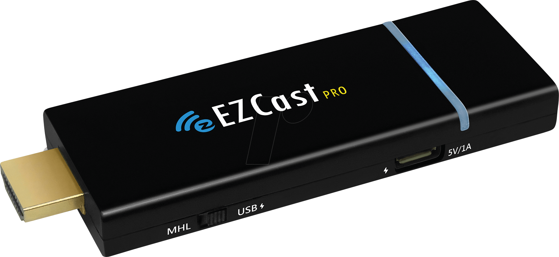 EZCAST PD01: HDMI - MHL Receiver Dongle at reichelt elektronik