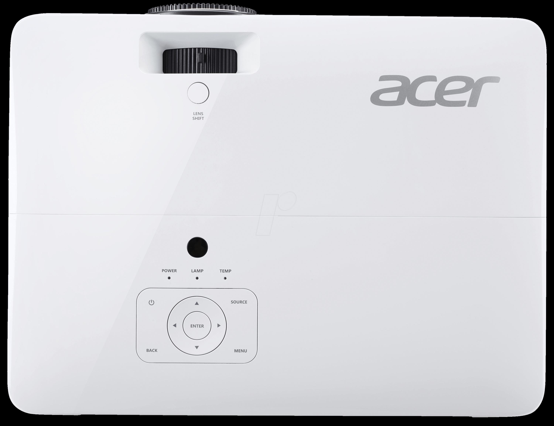 acer h7850 projektor beamer 3000 lm uhd 4k x bei reichelt elektronik. Black Bedroom Furniture Sets. Home Design Ideas