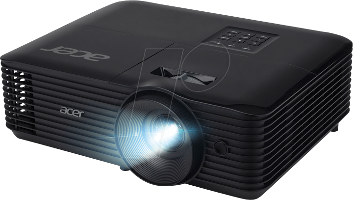 ACER X118HP - Projektor / Beamer, 4000 lm, SVGA (800 x 600)