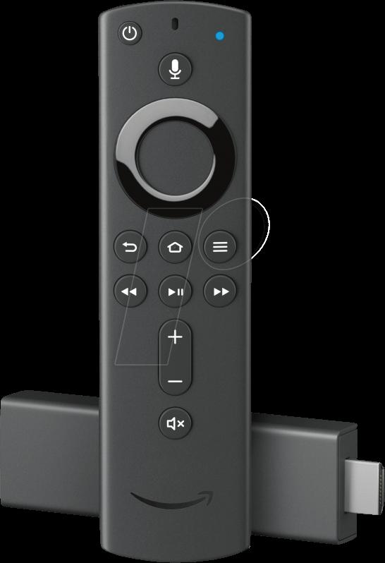 Fire Tv Stick Alexa