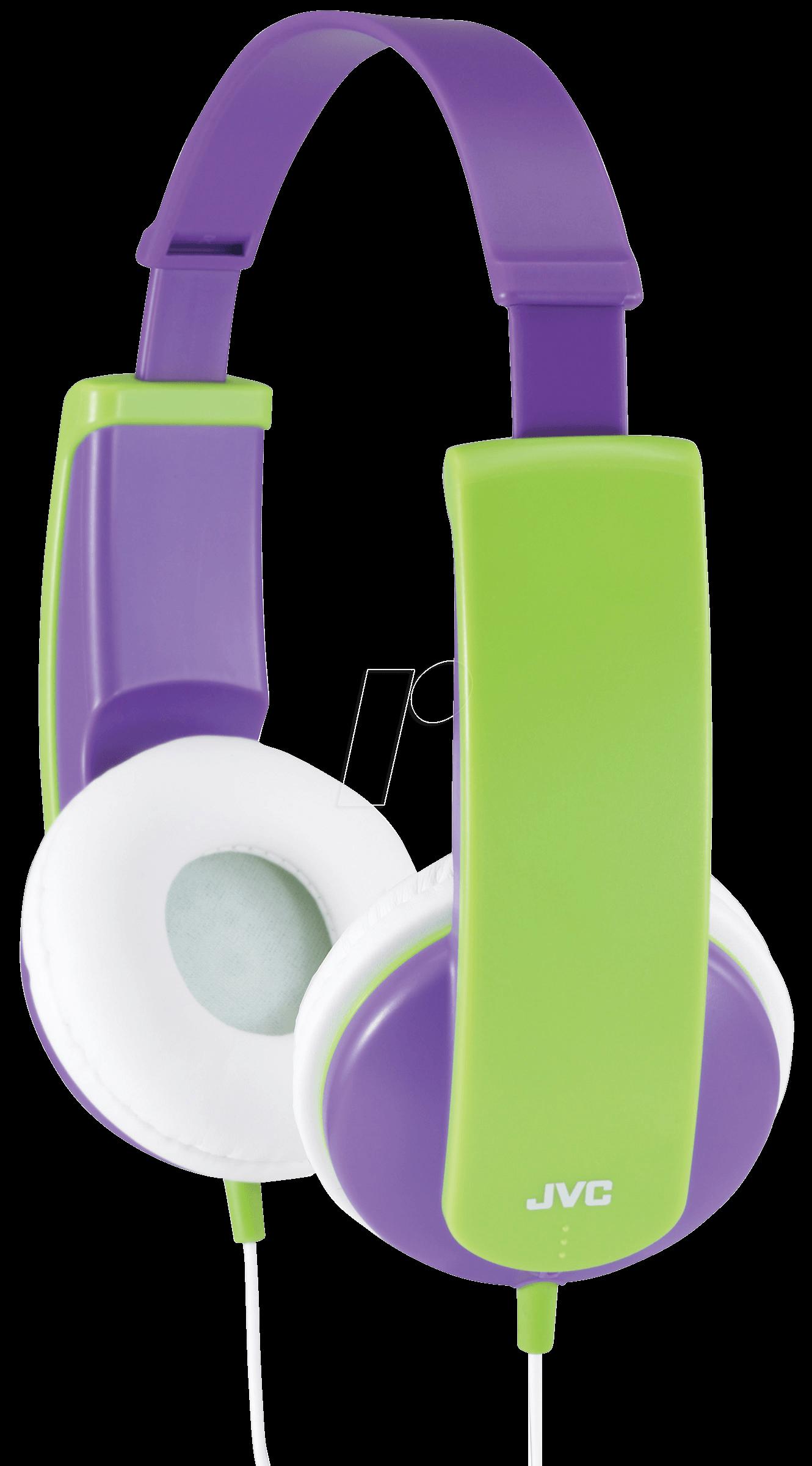 jvc ha kd5 vl kindgerechter stereokopfh rer over ear violett bei reichelt elektronik. Black Bedroom Furniture Sets. Home Design Ideas