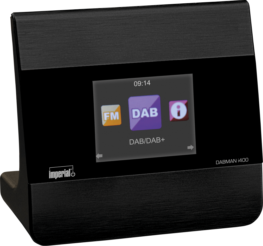 dabman i400sw hifi audio adapter with internet radio and. Black Bedroom Furniture Sets. Home Design Ideas