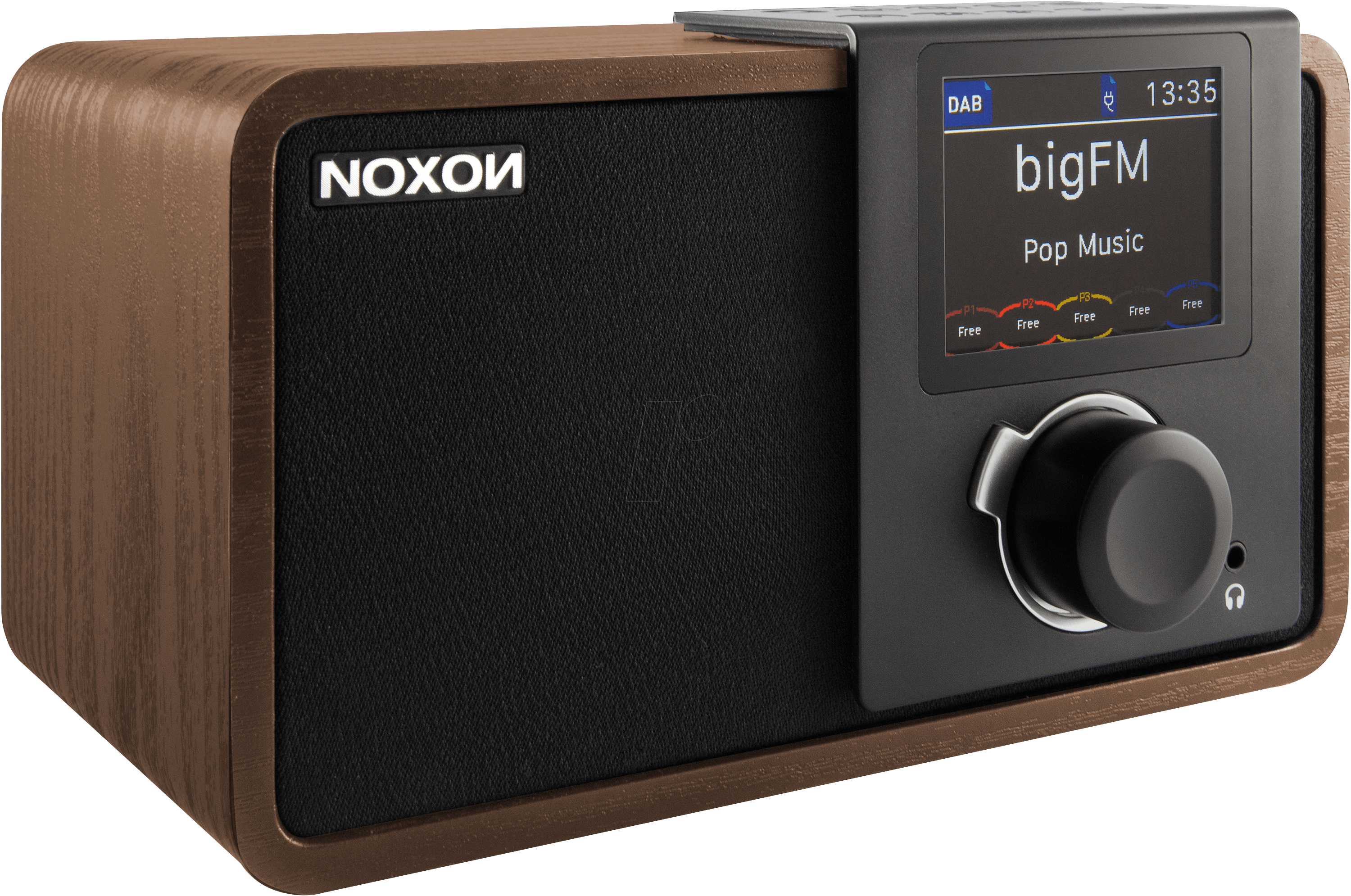 noxon 16200 mobiles dab radio mit farbdisplay bei. Black Bedroom Furniture Sets. Home Design Ideas
