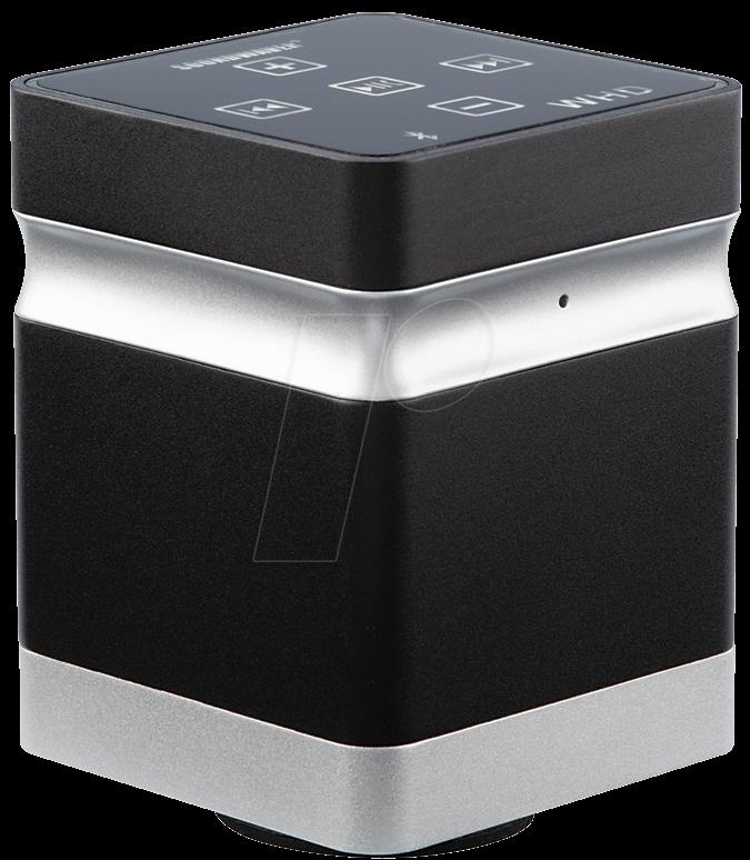 SOUNDWAVER+ - Bluetooth-Receiver und Exciter mi...