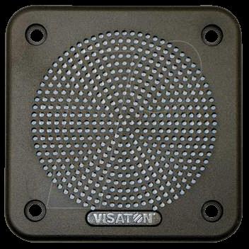 VIS 4639 - Schutzgitter FR 87