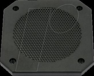 VIS 4744 - Schutzgitter 10 PL