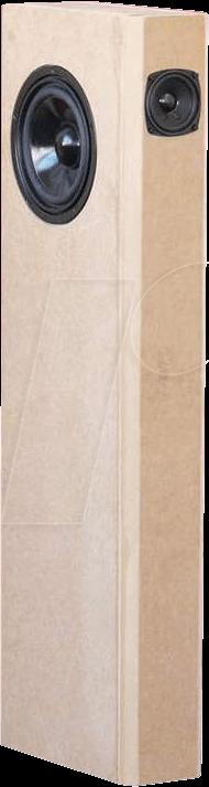 Stella Lighting StellaSKY Floor Lamp, White: Home