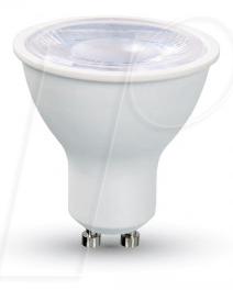 VT-1693 - LED-Strahler GU10, 8 W, 750 lm, 3000 K
