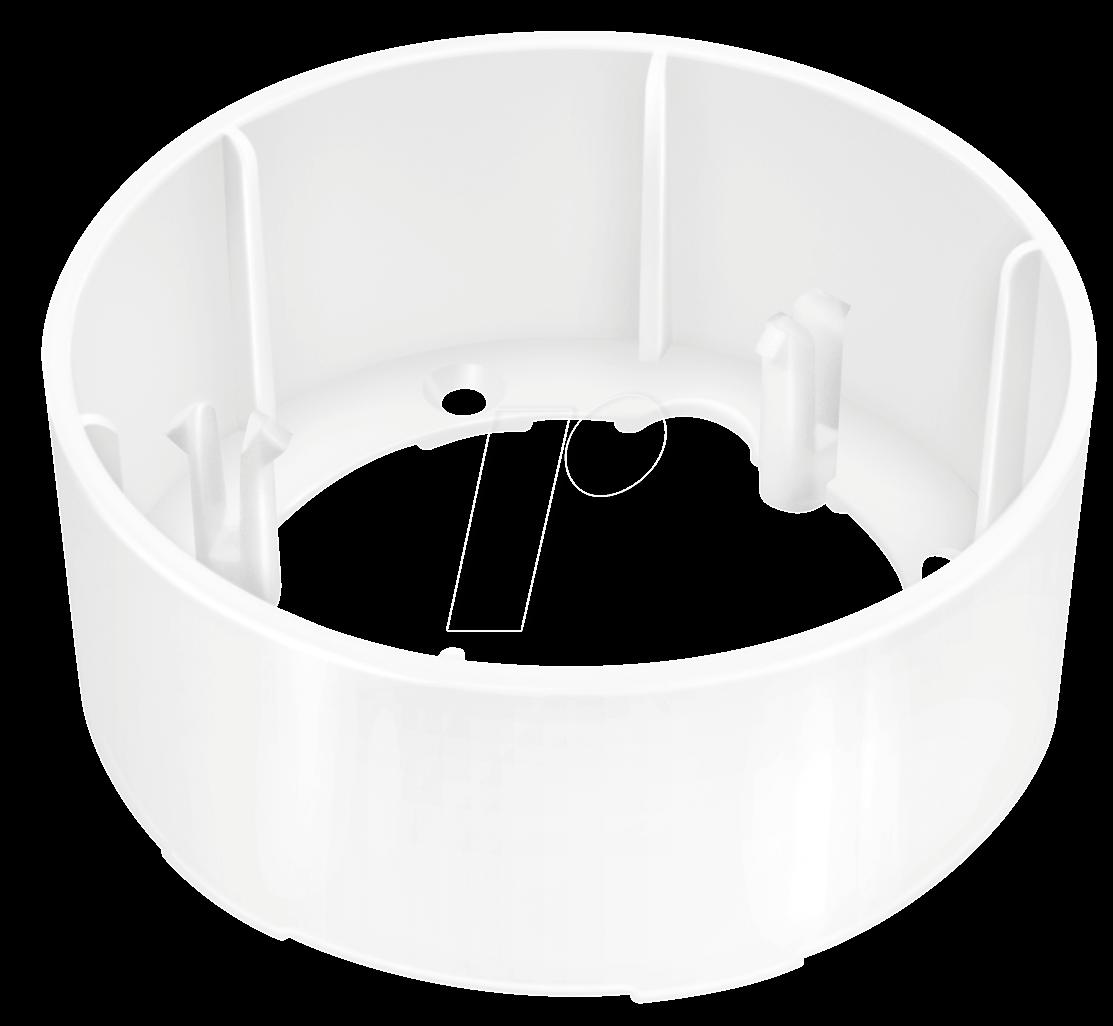 OSR 321989345 - Einbauleuchte TRESOL, 4,5 W, 165 lm, 3200 K, rund