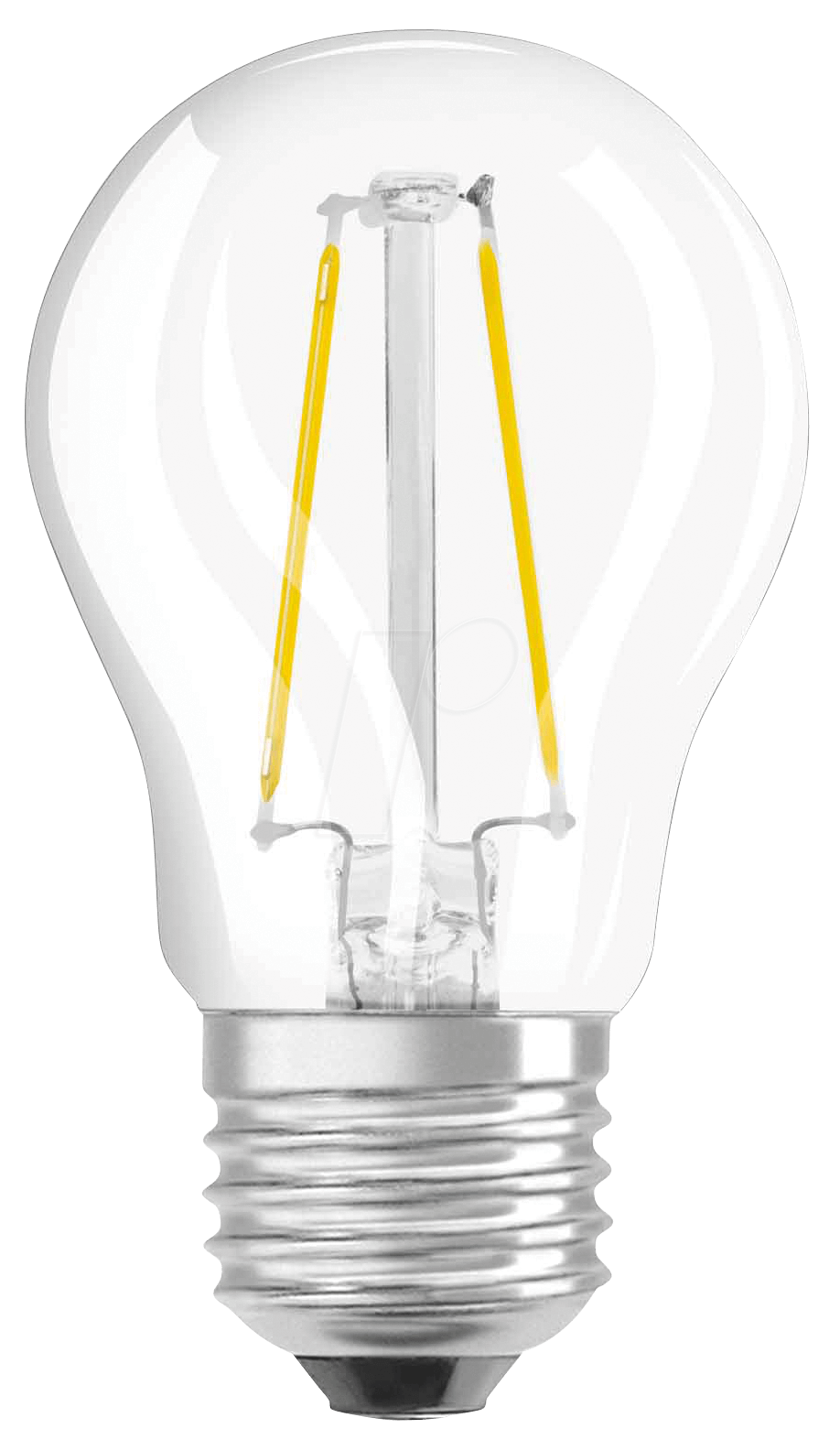 OSR 899400344 - LED-Lampe E27 RETROFIT, 1,2 W, 136 lm, 2700 K, Filament