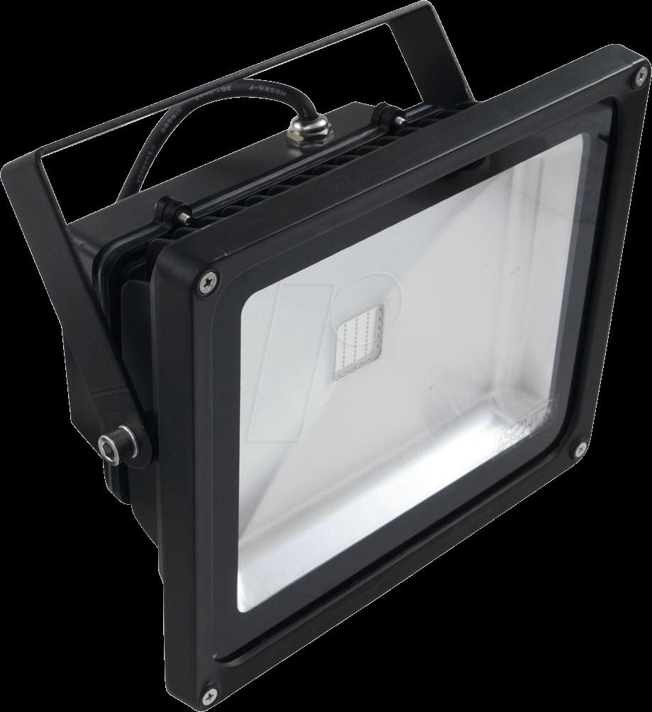 EURO 51914559 - LED IP FL-30 COB UV