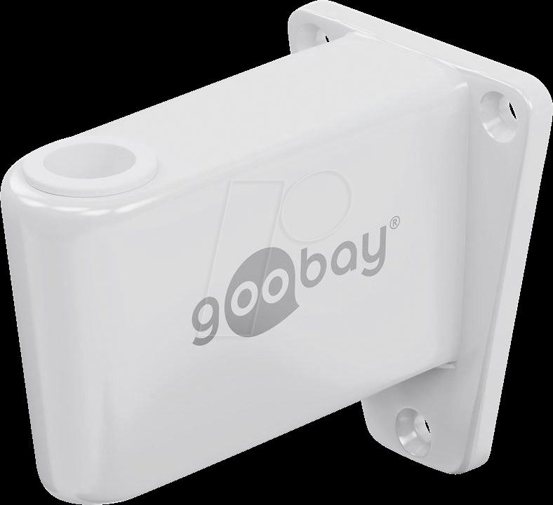 GB 55771 - Wandhalterung für Lupenleuchten mit Gelenkarm