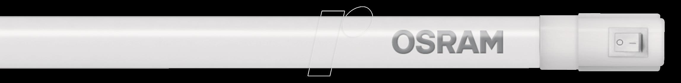 OSR 899948068 - Unterbauleuchte TUBEKIT, 8,9 W, 720 lm, 3000 K, Stab, weiß