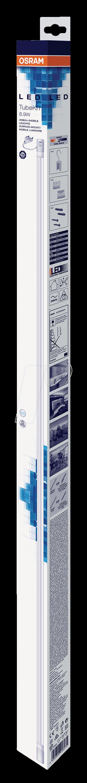 OSR 899948075 - Unterbauleuchte TUBEKIT, 8,9 W, 800 lm, 4000 K, Stab, weiß