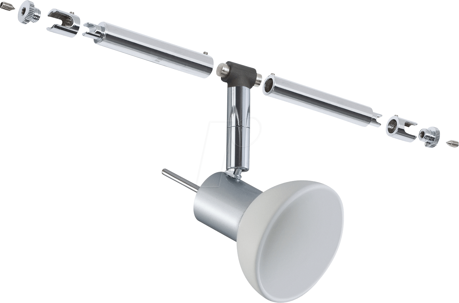 track lighting without wiring. Wire System Spot Sheela Max 1x10W GU5.3 PAULMANN 94131 Track Lighting Without Wiring A