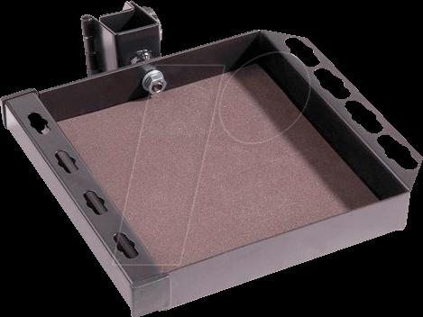 BATAVIA 7060550 - Werkbank, Spannsystem, Croc Lock, Werkzeugablage