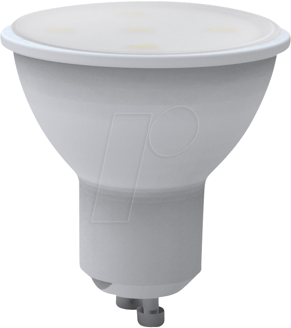 SKY 315100F - LED-Strahler GU10, 5 W, 480 lm, 6400 K