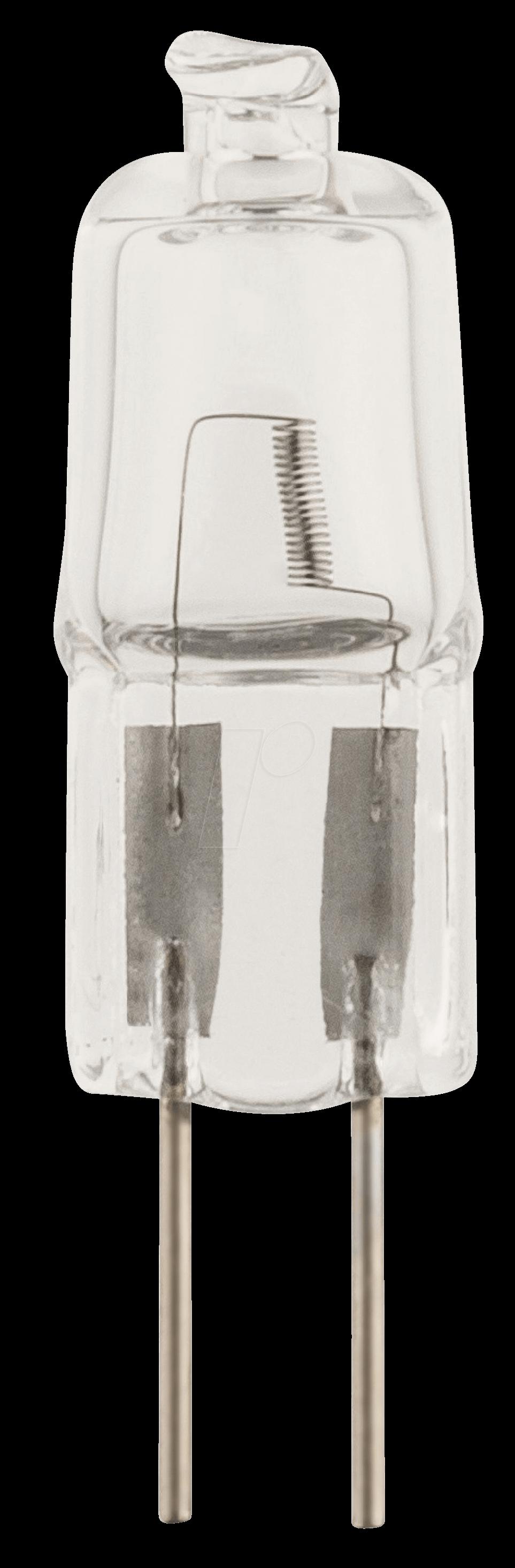 HQ HG4CAPS003 - Halogen-Stiftsockellampe G4, 16 W, 230 lm, 2800 K, dimmbar