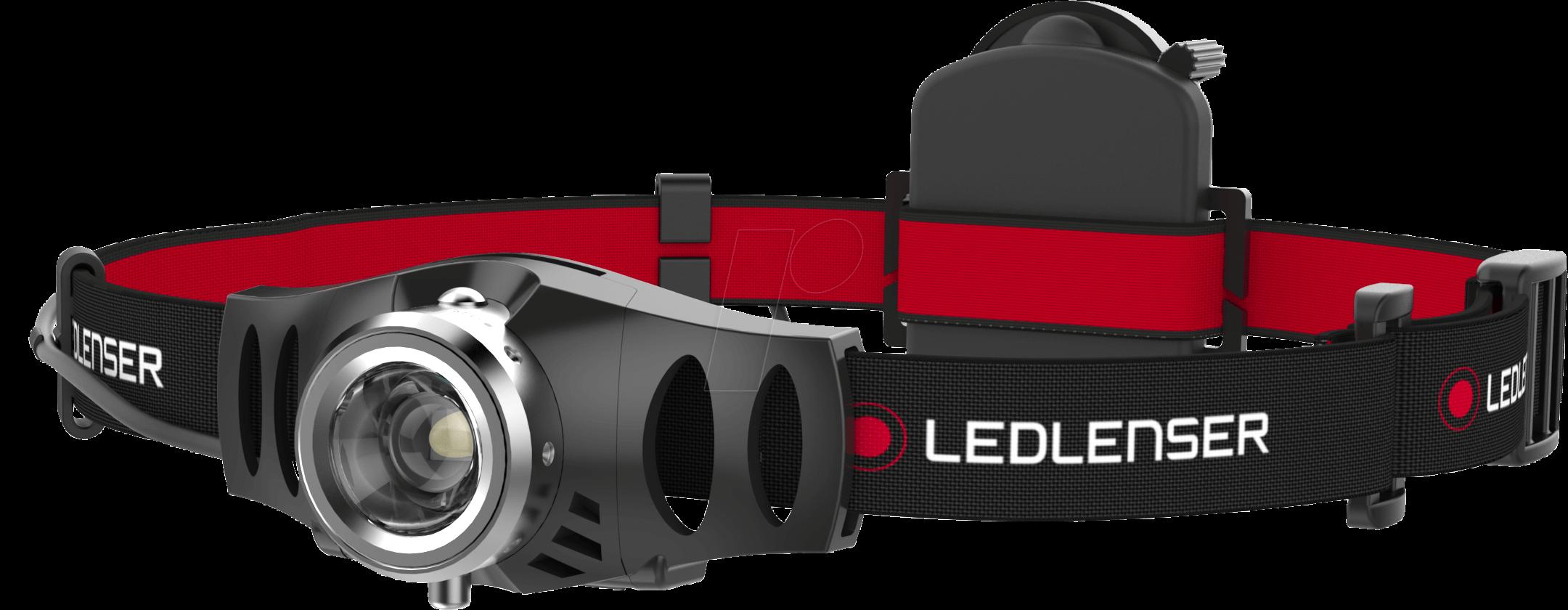 led lenser h3