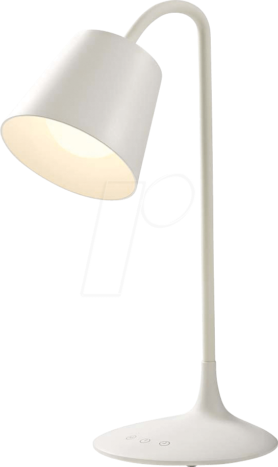 Dimbare LED tafellamp, Aanraakbediening, 3 lichtmodi, 150 lm
