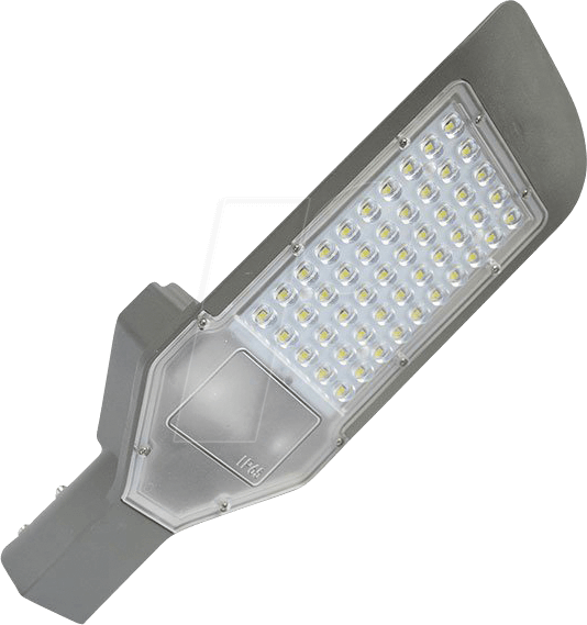 OPT SL9173 - LED street light, 8000 lm, 80 W, IP65, 6000 K