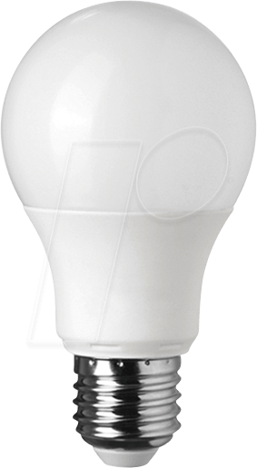 OPT SP1829 - LED-Lampe E27, 10 W, 806 lm, 2700 K