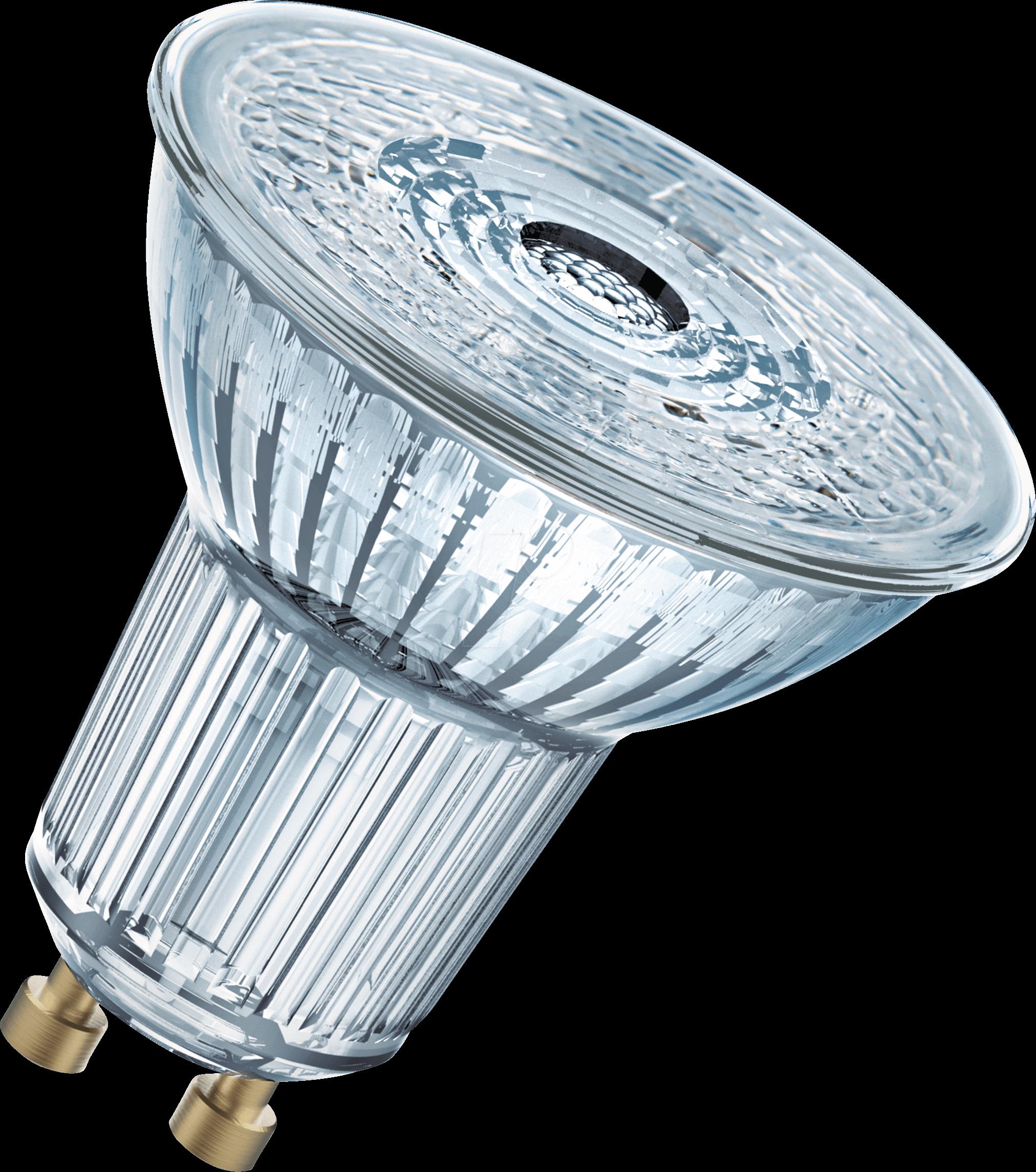 OSR 405289997392 - LED-Strahler GU10, 2,6 W, 230 lm, 2700 K