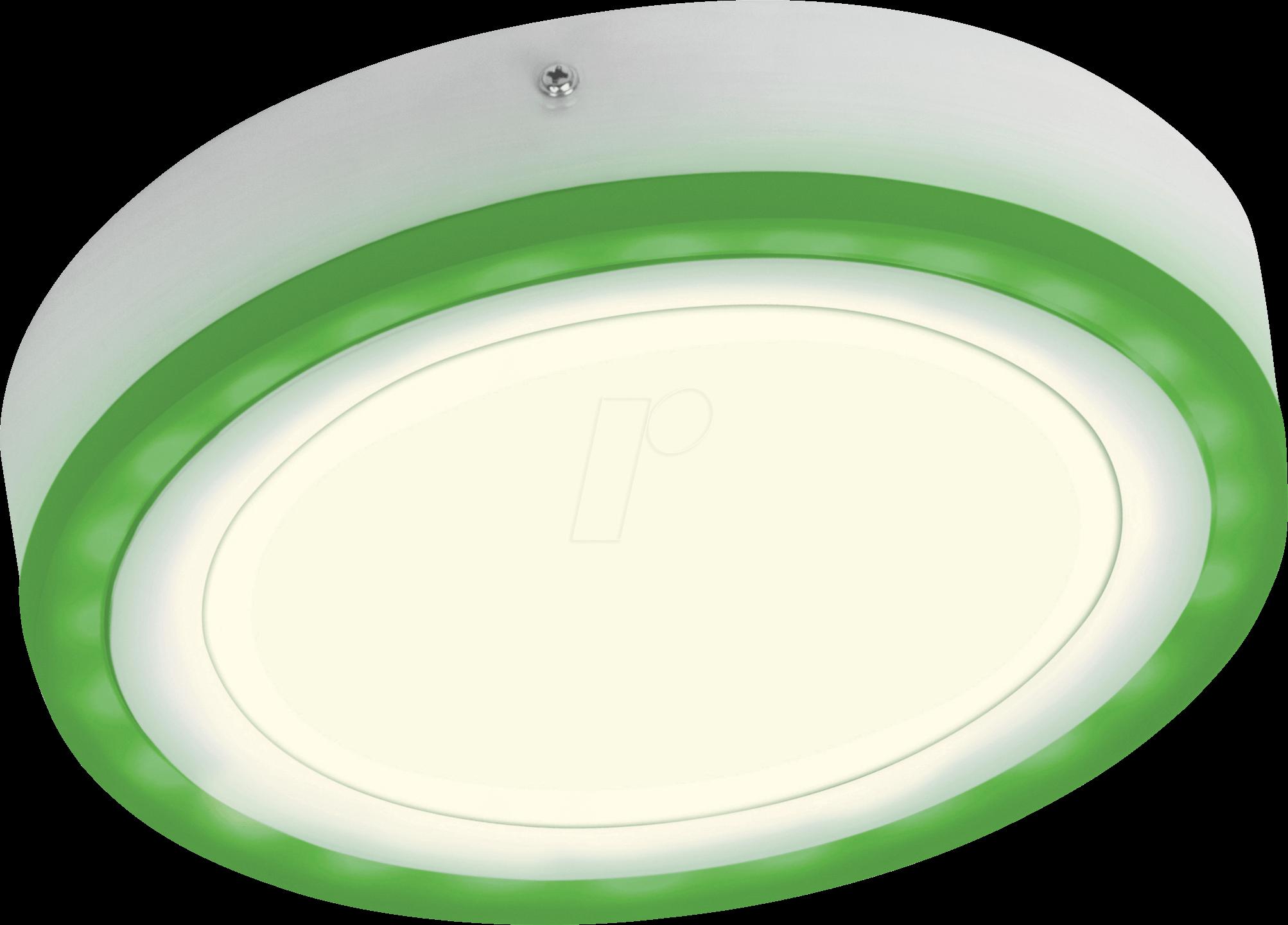 Osr plafondlamp led color white w lm