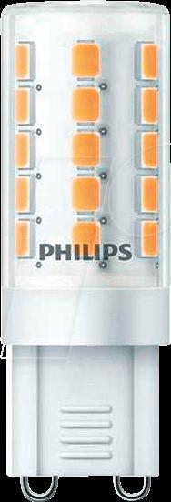 PHI 81526700 LED Lampe LEDcapsule G9, 3,2 W, 400 lm, 2700 K