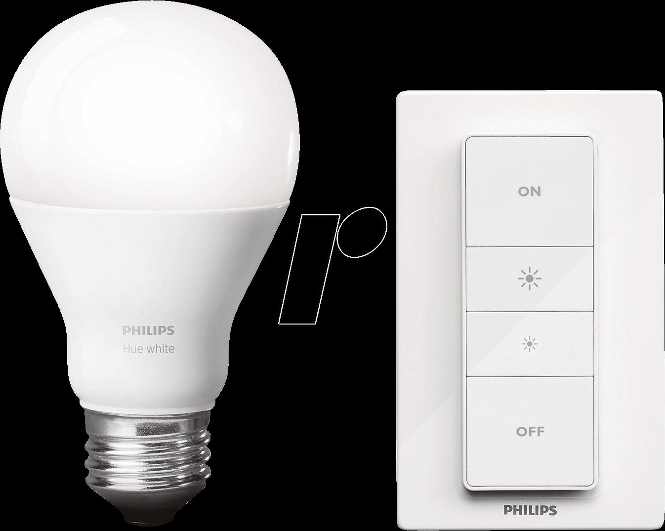 Stroomverbruik Hue Lampen : Phi smart light hue wireless dimming kit e eec a