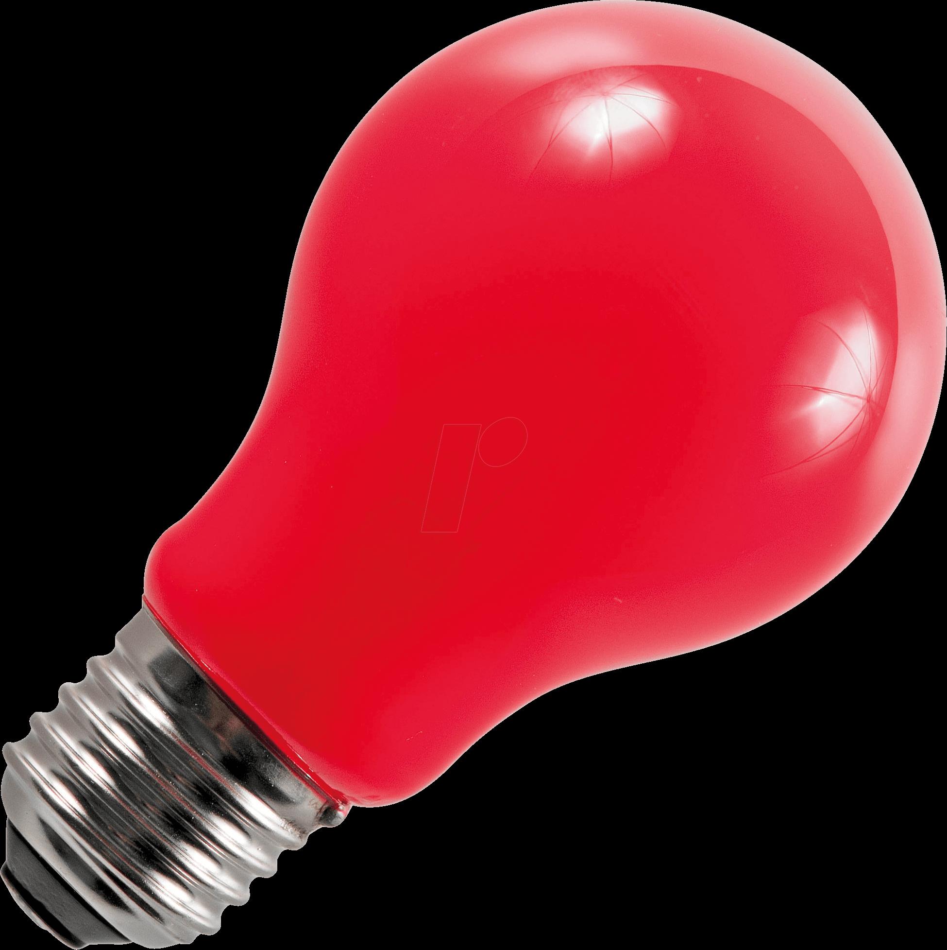 Schi E271w20lmRougeÀ Led Filament 276015002 Lampe f7y6gbY