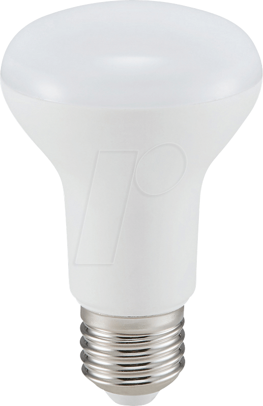 VT-142: LED-Lampe E27, 8 W, 570 lm, 4000 K, SAMSUNG Chip bei ...