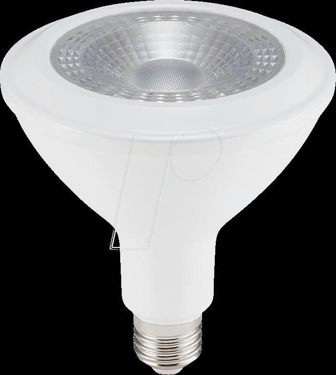 VT-150 - LED-Strahler E27, 14 W, 1100 lm, 3000 K, SAMSUNG Chip