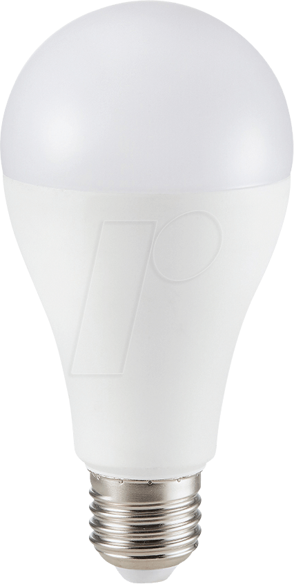 VT-162: LED-Lampe E27, 17 W, 1521 lm, 3000 K, SAMSUNG Chip bei ...