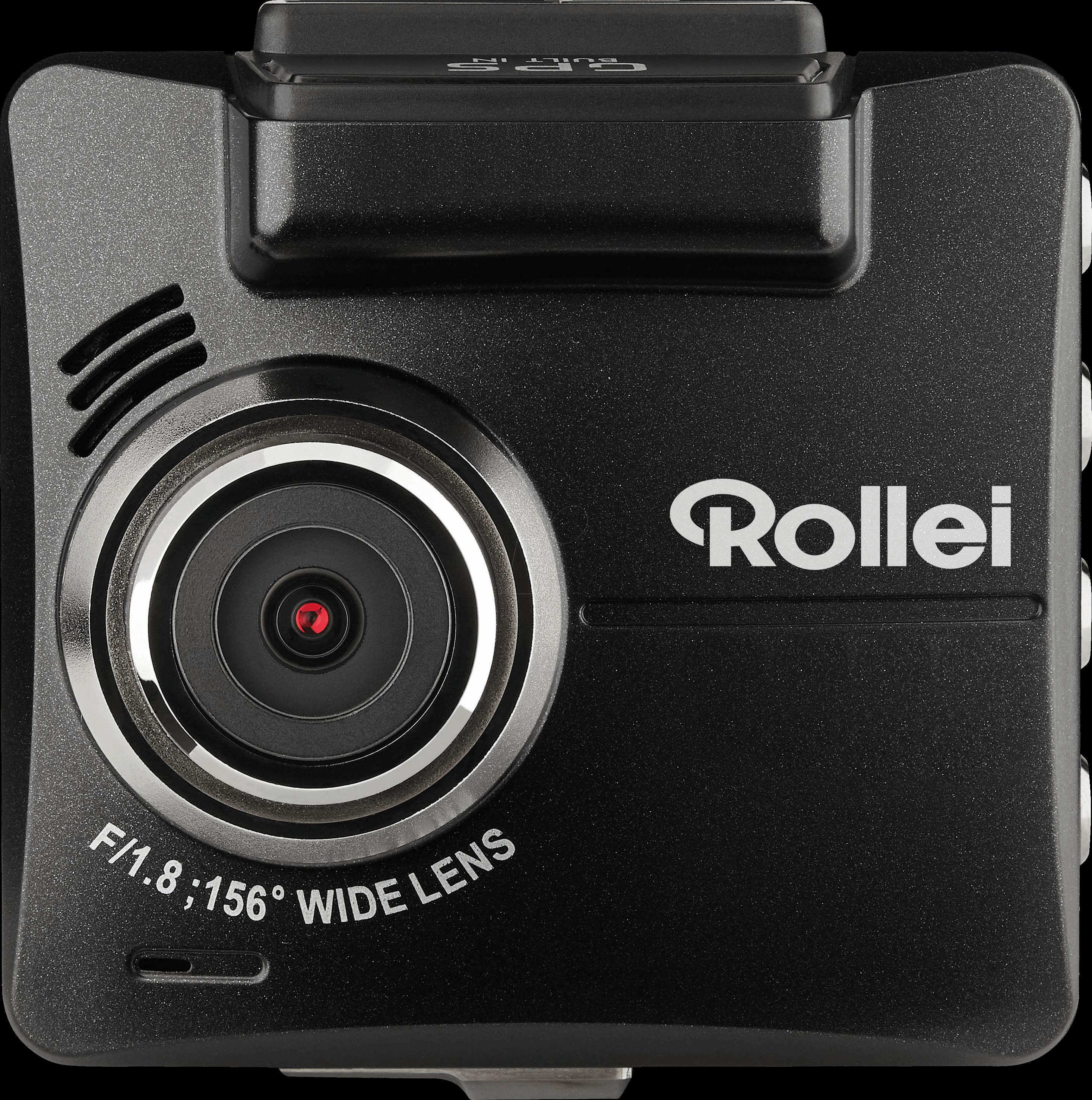 RLE CARDVR-318 - Dash Cam, CarDVR-318, 2k, GPS, G-Sensor