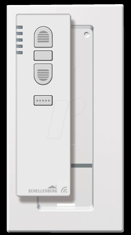 as 10520 handsender 5 kanal smart home wei bei reichelt. Black Bedroom Furniture Sets. Home Design Ideas